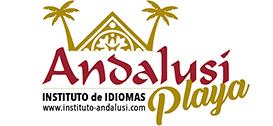 Instituto Andalusi de Español Logo
